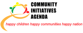 COMMUNITY INITIATIVES AGENDA