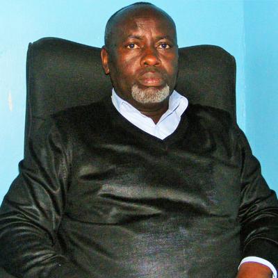 John Nduru